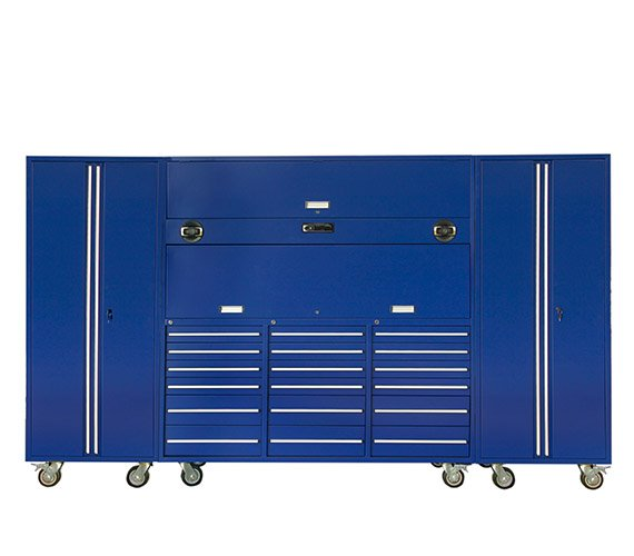 LS-18-2Tool Cabinet